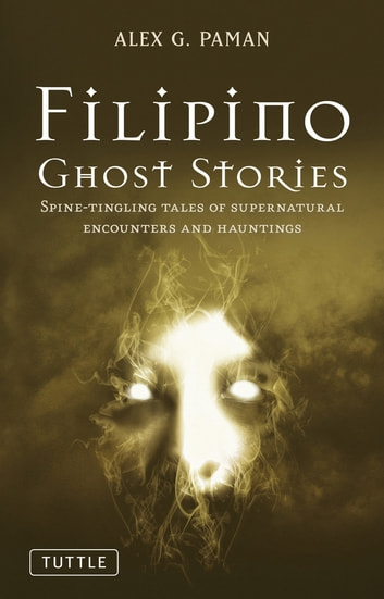 Filipino Ghost Stories