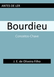Antes de Ler Bourdieu ebook by Kobo.Web.Store.Products.Fields.ContributorFieldViewModel