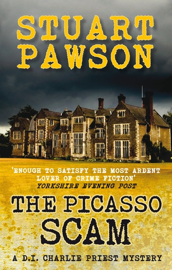 The Picasso Scam ebook by Stuart Pawson