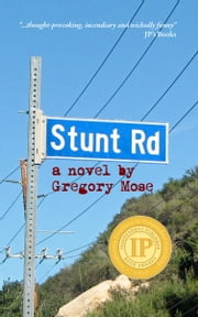 Stunt Road ebook by Gregory Mose