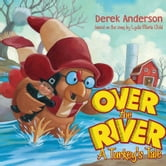 Over the River - A Turkey's Tale (with audio recording) ebook by Public Domain