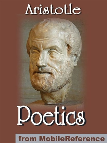 Poetics (Mobi Classics) ebook by Aristotle,Ingram Bywater (Translator)