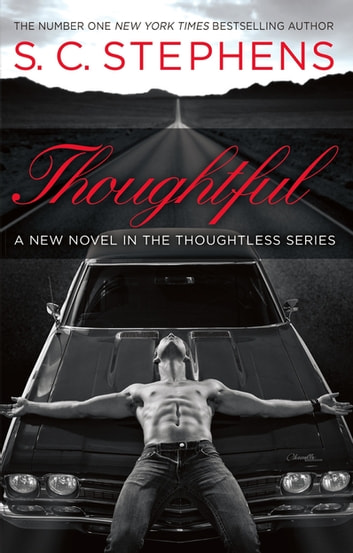 Thoughtful ebook by S. C. Stephens