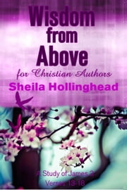 Wisdom from Above ebook by Sheila Hollinghead