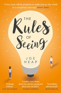 The Rules of Seeing 電子書籍 by Joe Heap