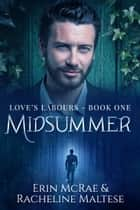 Midsummer ebook by Erin McRae, Racheline Maltese