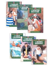 Sugar Creek Gang Set Books 1-6 ebook by Paul Hutchens