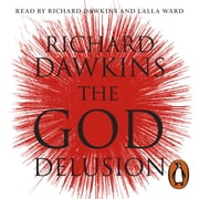 The God Delusion audiobook by Richard Dawkins