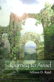 Journey to Aviad - Wind Rider Chronicles, #1 ebook by Allison D. Reid