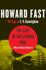 The Case of the Sliding Pool ebook by Kobo.Web.Store.Products.Fields.ContributorFieldViewModel