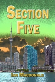 Section Five ebook by Ian Macdonald
