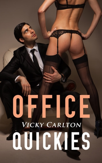 Office Quickies ebook by Vicky Carlton