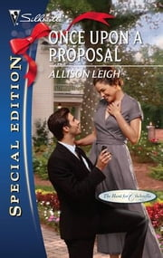 Once Upon a Proposal ebook by Allison Leigh