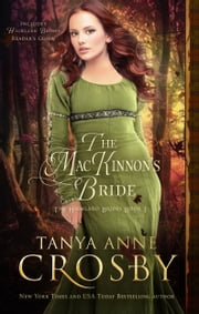 The MacKinnon's Bride ebook by Tanya Anne Crosby