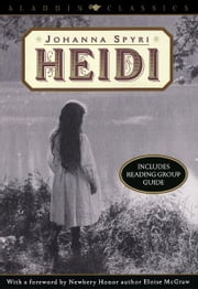 Heidi ebook by Johanna Spyri,Eloise McGraw