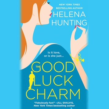 The Good Luck Charm audiobook by Helena Hunting