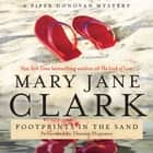 Footprints in the Sand audiobook by Mary Jane Clark