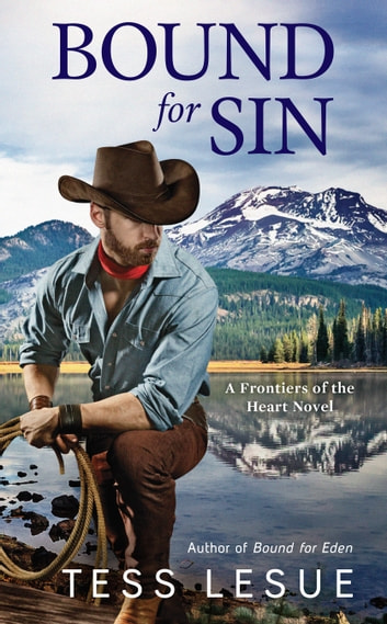 Bound for Sin eBook by Tess LeSue