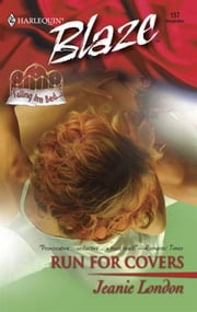 Run for Covers ebook by Jeanie London