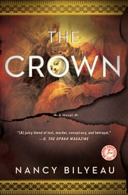 The Crown ebook by Nancy Bilyeau