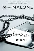 He's the Man ebook by