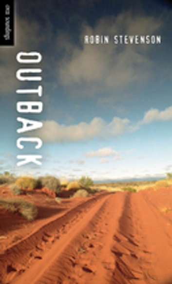 Outback ebook by Robin Stevenson