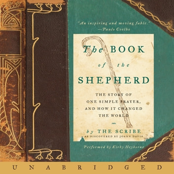 The Book of the Shepherd audiobook by Joann Davis