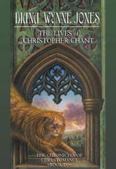 The Lives of Christopher Chant ebook by Diana Wynne Jones