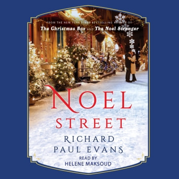 Noel Street audiolibro by Richard Paul Evans