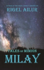 Milay ebook by Rigel Ailur