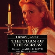The Turn of the Screw audiobook by Henry James