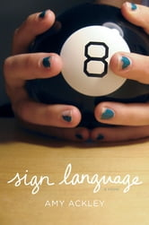 Sign Language ebook by Amy Ackley