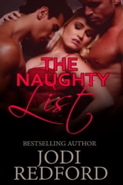 The Naughty List ebook by Jodi Redford