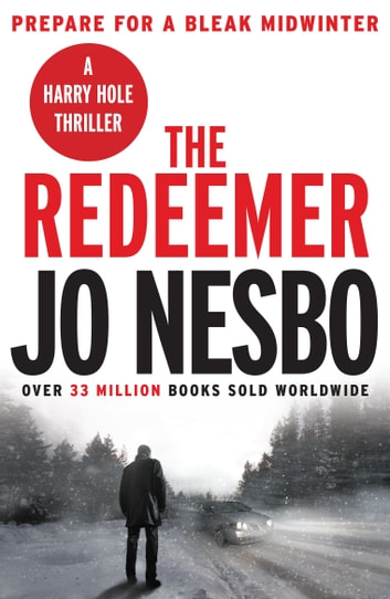 The Redeemer - Harry Hole 6 ebook by Jo Nesbo,Don Bartlett