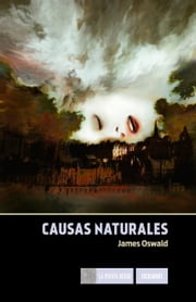 Causas naturales ebook by James Oswald