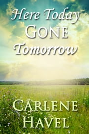 Here Today Gone Tommorow ebook by Carlene Havel