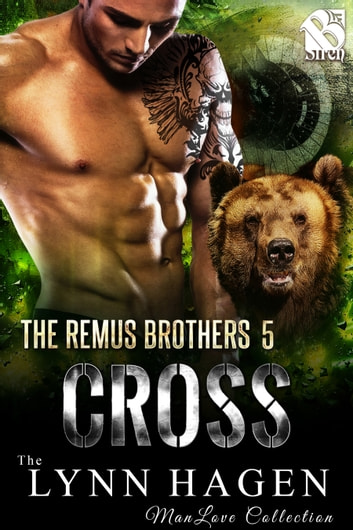 Cross ebook by Lynn Hagen