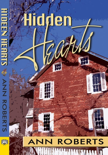 Hidden Hearts ebook by Ann Roberts
