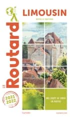 Guide du Routard Limousin 2021 2022 ebook by