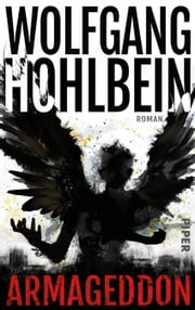 Armageddon - Roman ebook by Wolfgang Hohlbein