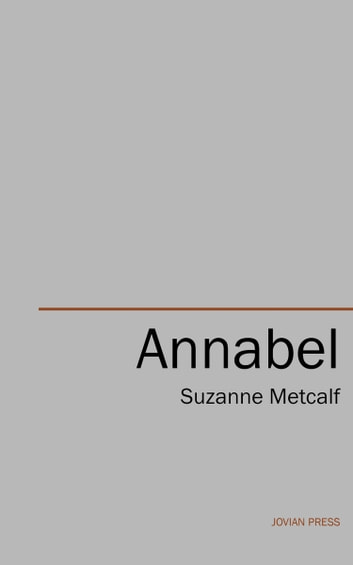 Annabel ebook by Suzanne Metcalf