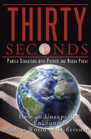 Thirty Seconds - How an Unexpected Encounter Made a World of Difference ebook by Pamela Schaafsma