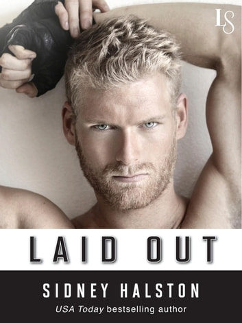 Laid Out ebook by Sidney Halston