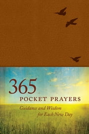 365 Pocket Prayers ebook by Ronald A. Beers
