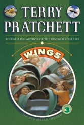 Wings ebook by Terry Pratchett