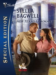 Her Texas Lawman ebook by Stella Bagwell
