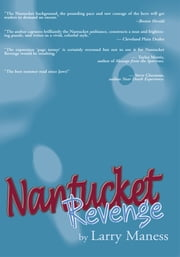Nantucket Revenge ebook by Larry Maness