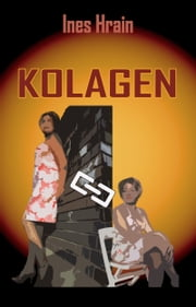 Kolagen ebook by Ines Hrain