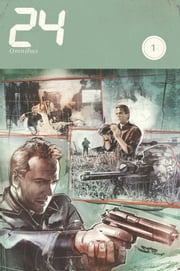 24 Omnibus ebook by Vaughn,J. C.; Haynes,Mark L; Smith,Beau; Guedes,Renato; Clark,Manny; Bryant,Steve; Diaz,Jean; Furno,Davide