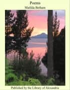 Poems ebook by Matilda Betham